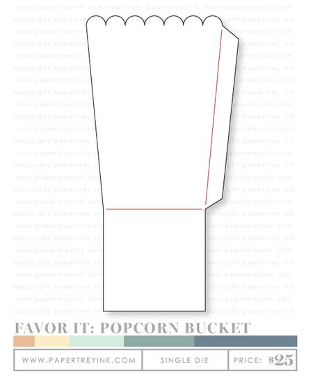 Favor-It-Popcorn-Bucket-die