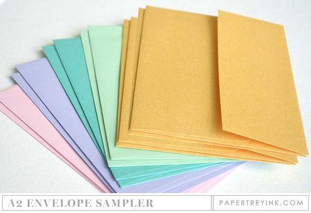 A2 Envelope Sampler