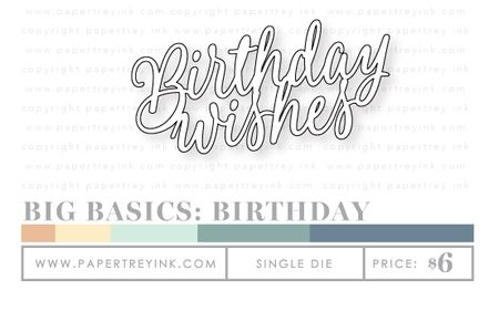 Big-basics-birthday-die