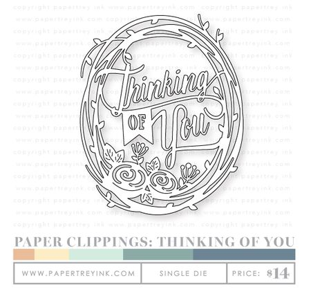 Paper-clippings-thinking-of-you-die