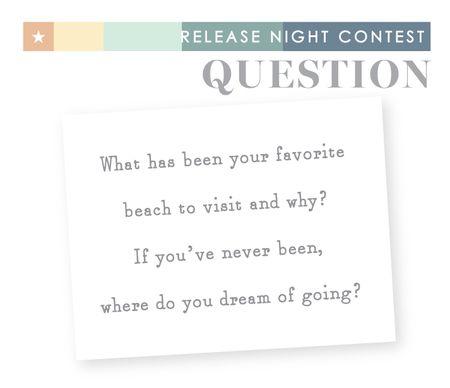 Release-question