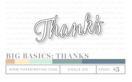 Big-Basics-Thanks-die