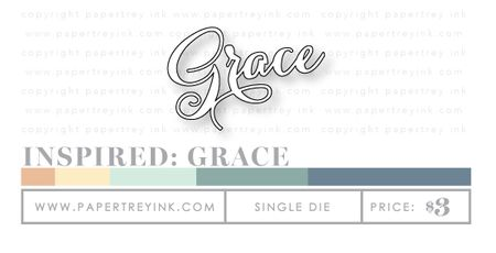 Inspired-Grace-die