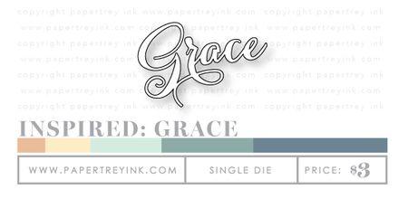 Inspired-Grace-die