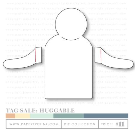 Tag-Sale-Huggable-dies