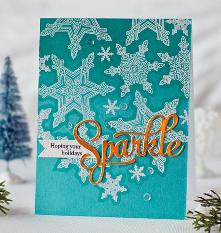 Sparkle-still
