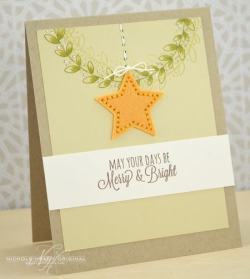 Card accents