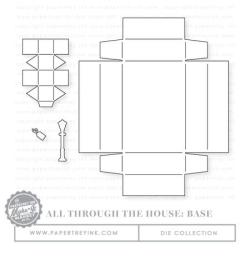 All Through the House Base dies