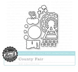 County Fair dies