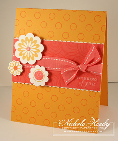 Dots_daisies_card