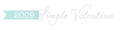 Simple-Valentine-title