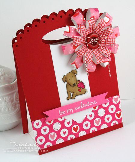 Tremendous Treats Valentine - Nichole