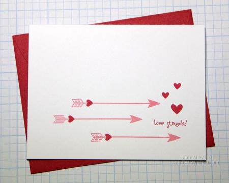 Cupid's Arrow - Lexi