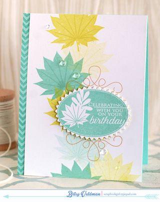 2015 Birthday Tags - Betsy