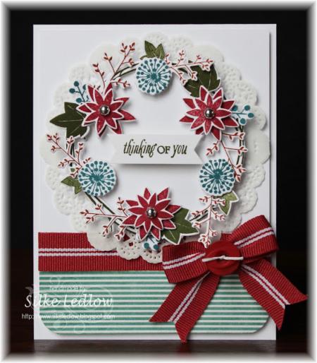 Twig Wreath - Silke