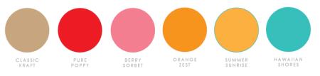 Color-recipe