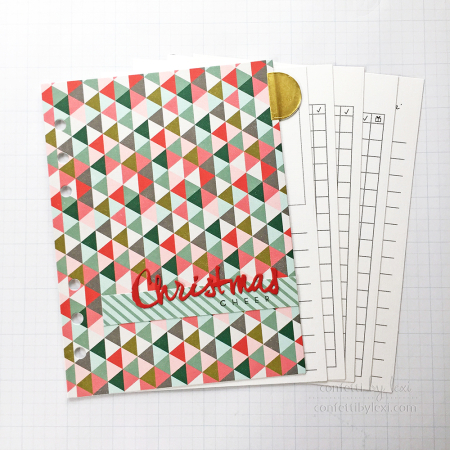 5christmasplanspages