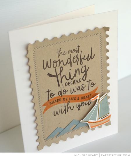 Life & Heart Card