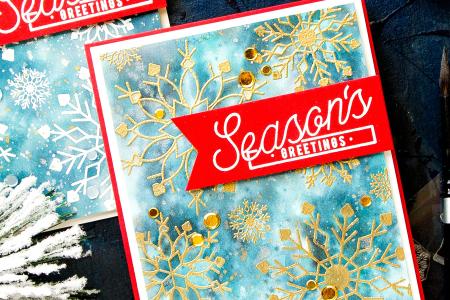 Yana-smakula-2017-PTI-October-Watercolor-Snowflake-Background-Season's-Greetings-Cards-2