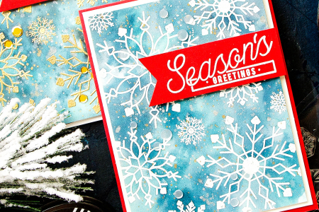 Yana-smakula-2017-PTI-October-Watercolor-Snowflake-Background-Season's-Greetings-Cards-6