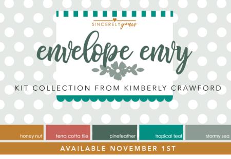Envelope-Envy-Sneak