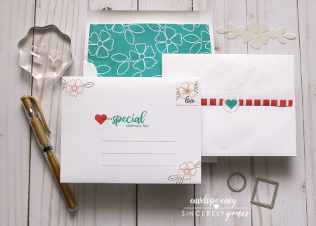 Envelope Envy 3