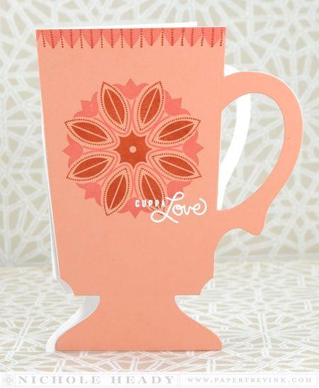 Cuppa Love Card