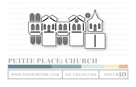 Petite-place-church-dies