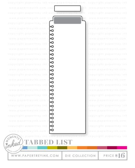 Moments-Inked-Tabbed-List-dies