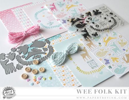 Wee Folk Kit