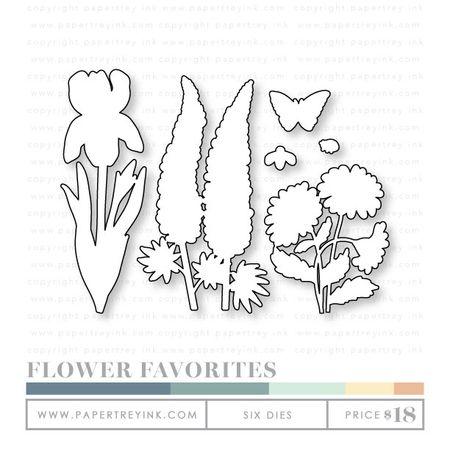 FLOWERFAVDIES