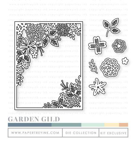 Garden-Gild-dies