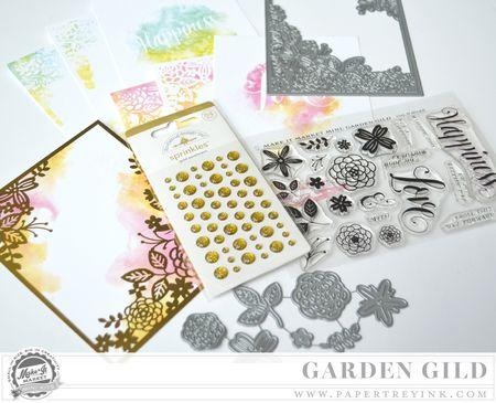 Garden Gild Kit