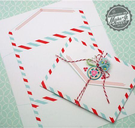 Nostalgic-Envelopes