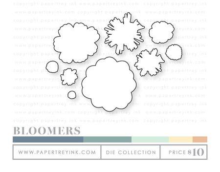 Bloomers-dies