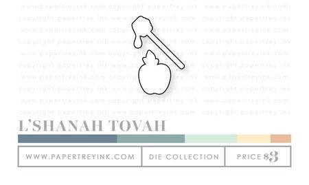 L'Shanah-Tovah-dies