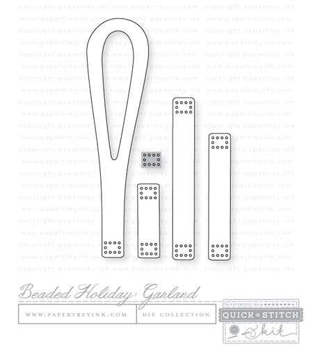 Beaded-Holiday-Garland-dies