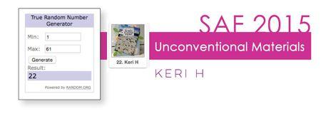 Unconventional-1