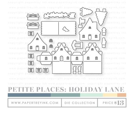 Petite-Places-Holiday-Lane-dies