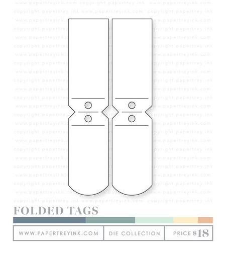 Folded-Tags-dies