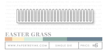 Easter-grass-die
