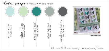 Amy's-colors