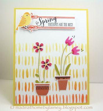 Spring BD MIM #241 3-1