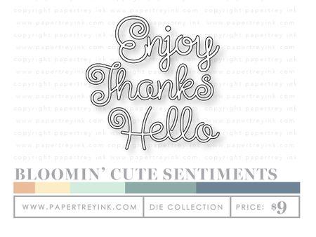Bloomin-cute-sentiments-dies