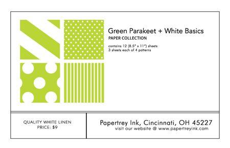 Green-Parakeet-+-White-label