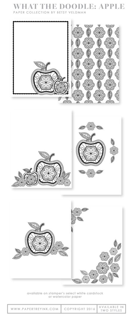 What-the-Doodle-Apple-papers