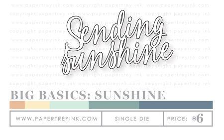 Big-basics-sunshine-die
