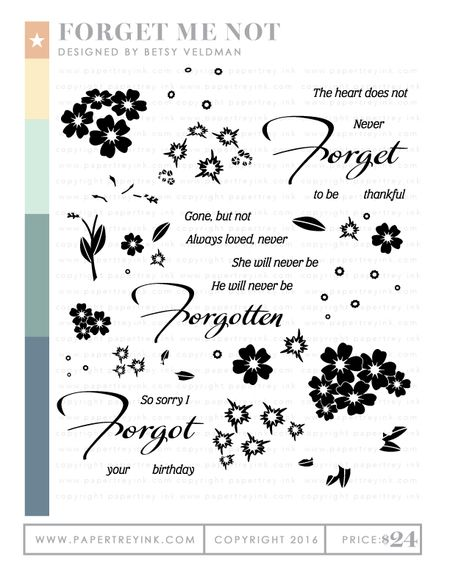 Forget-Me-Not-Webview