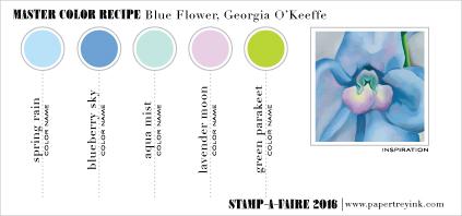 Georgia-OKeeffe-card