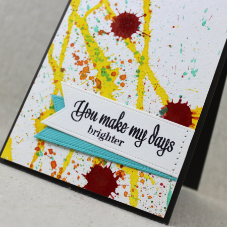 Brighter Days Card 2